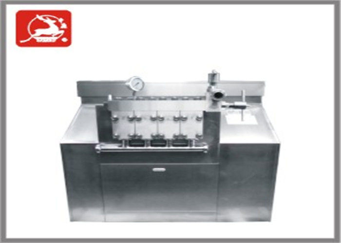 New Condition and ketchup Processing Types High Pressure Homogenizer conveyer pump